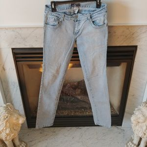 Women's Beverly Jeans Co. Regular fit